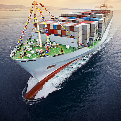 Globelink West Star Shipping LLC | Freight Forwarders in Dubai
